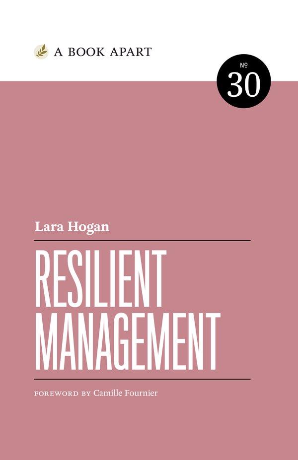 Lara Hogan – A List Apart