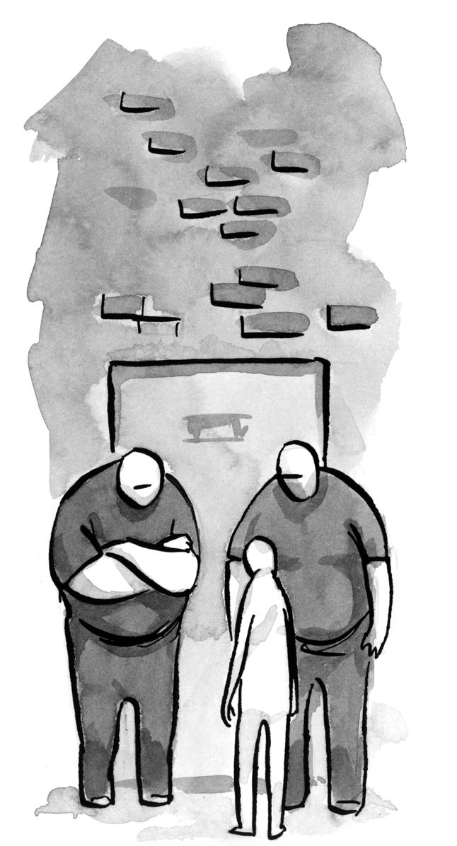 Forward Thinking Form Validation