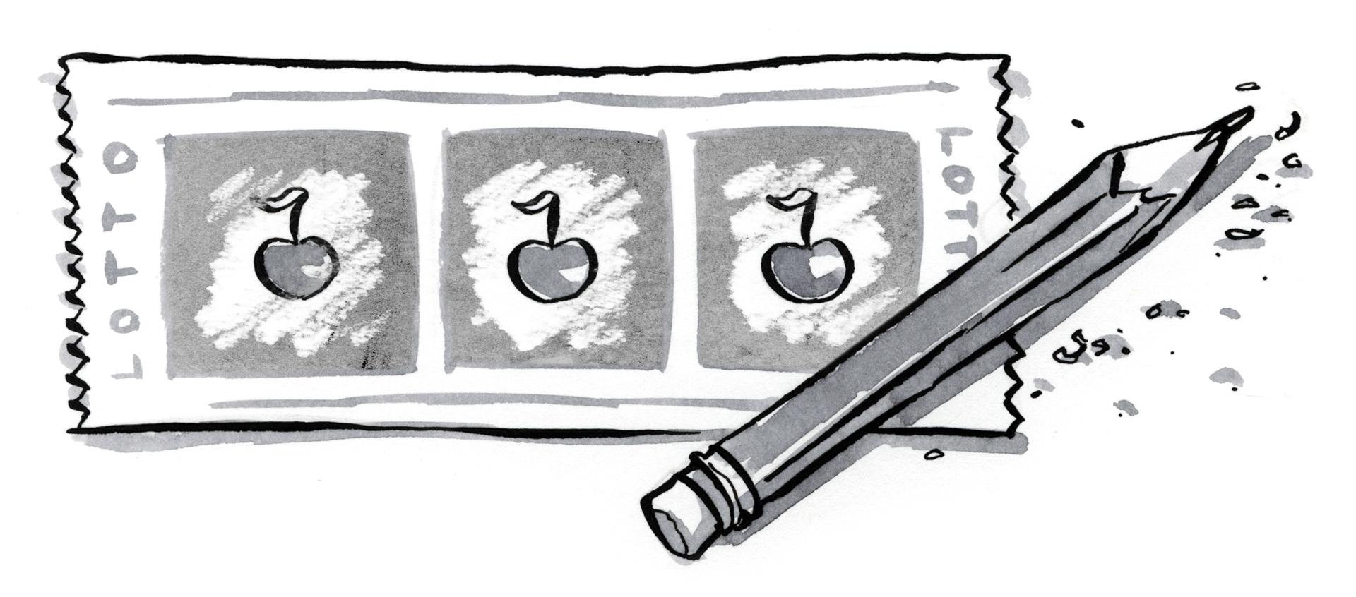 Sketching: the Visual Thinking Power Tool