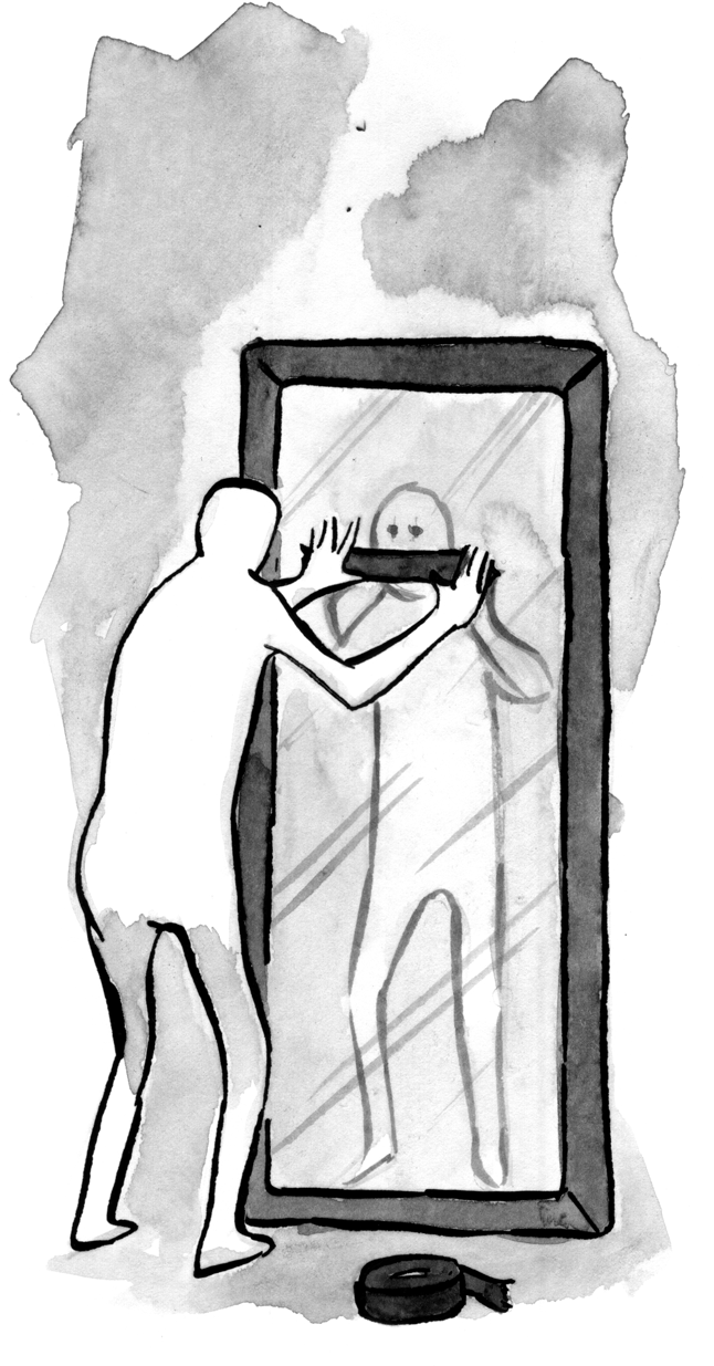 Banishing Your Inner Critic