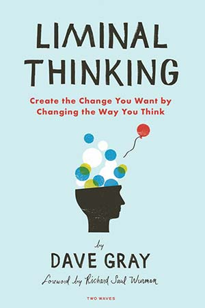 Cover of Liminal Thinking