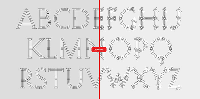 David Berlow's Decovar ornamental typeface