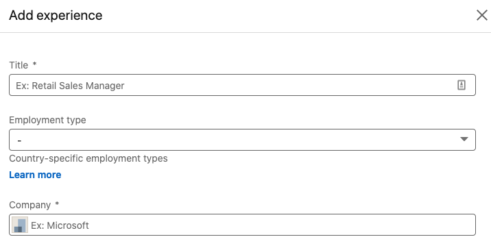 Designing Inclusive Content Models