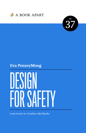 Design for Safety book cover